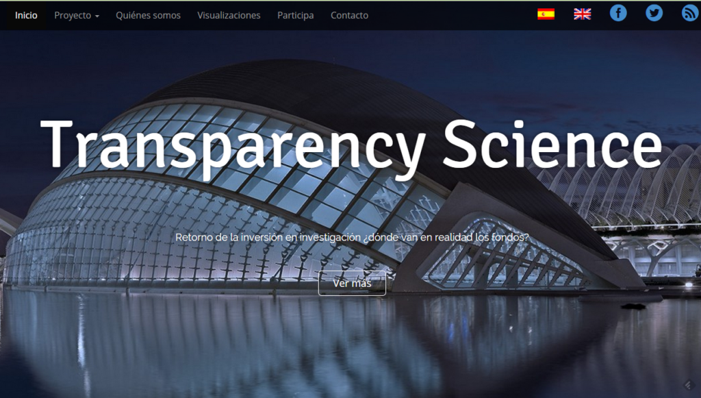 TransparecyScience